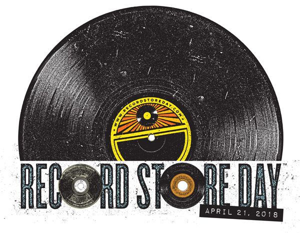 RECORD STORE DAY JAPAN AND OTHER PLACES!