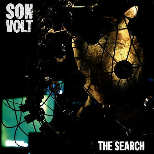Son Volt - Waking World - Single