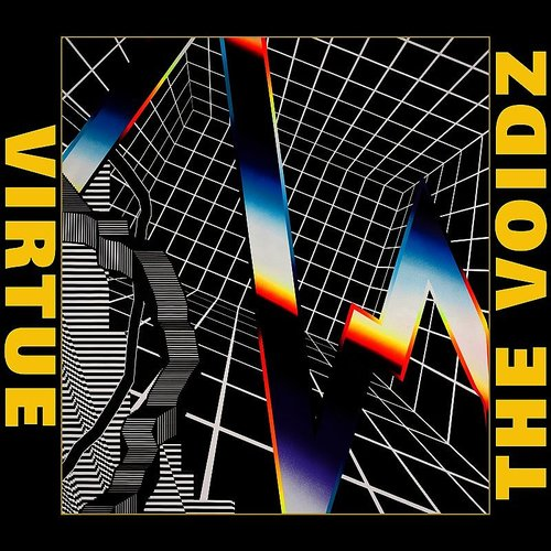 The Voidz - Aliennation - Single