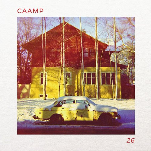Caamp - 26 - Single