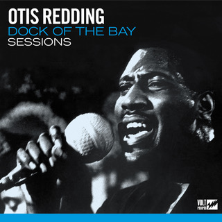 Otis Redding - Dock Of The Bay Sessions [LP]