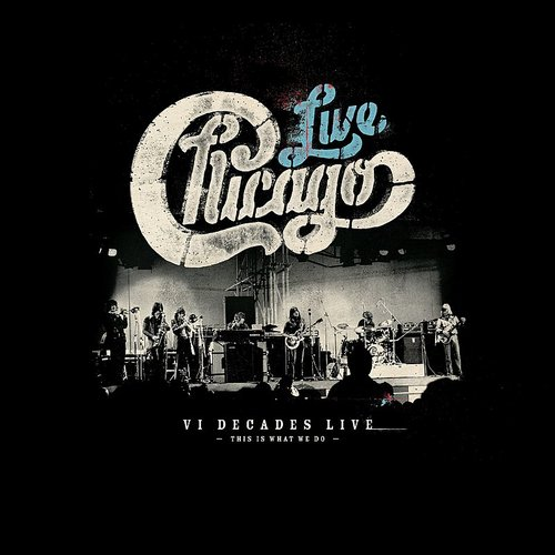 Chicago - Goodbye (The John F. Kennedy Center For The Performing Arts, Washington D.C. 9/16/71) - Single