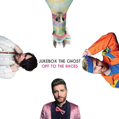 Jukebox The Ghost - Fred Astaire - Single