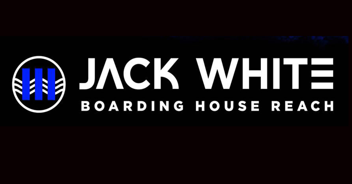 "Jack White ""Boarding House Reach"" Release Party"
