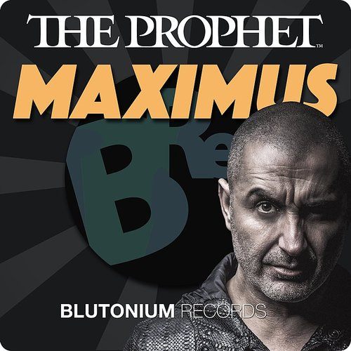The Prophet - Maximus - Single