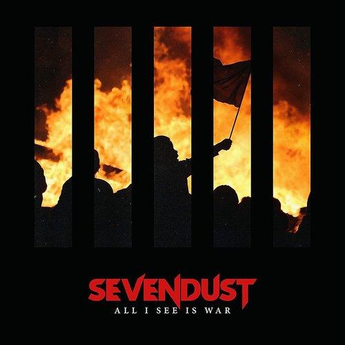 Sevendust - Dirty - Single