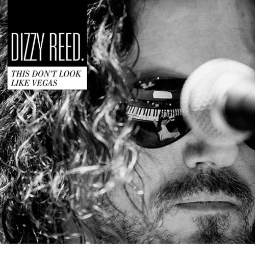 Dizzy Reed - This Don't Look Like Vegas - Single