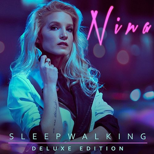 Nina - Sleepwalking (Uk)