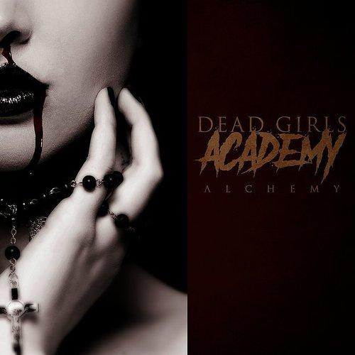 Dead Girls Academy - Everything - Single