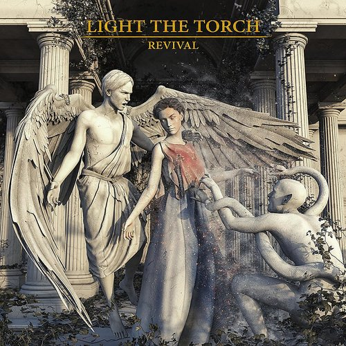 Light The Torch - Die Alone - Single