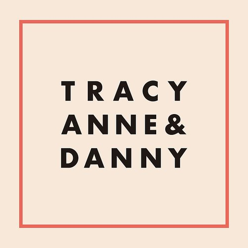 Tracyanne & Danny - Home & Dry -Single