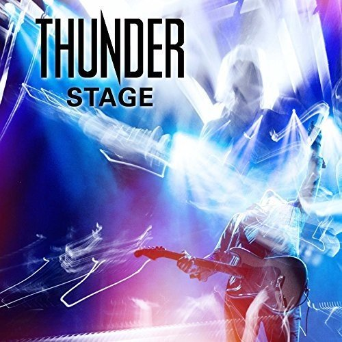 Thunder - Stage (Live) [Import]