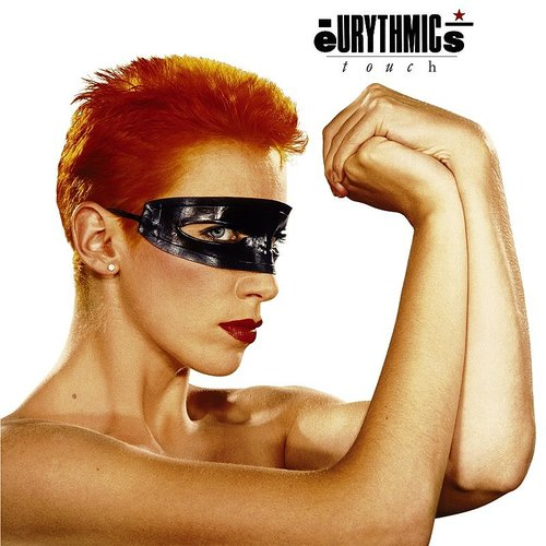 Eurythmics - Touch (Ogv) (Dli)