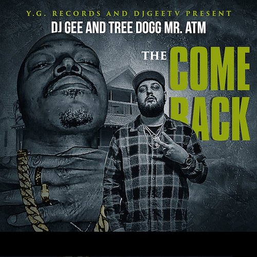 Dj Gee - The Come Back