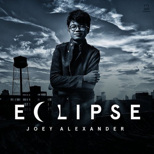 Joey Alexander - Faithful - Single