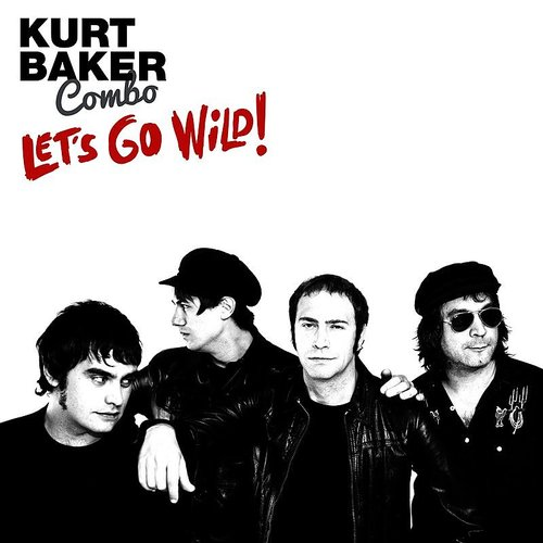 Kurt Baker Combo - So Lonely - Single