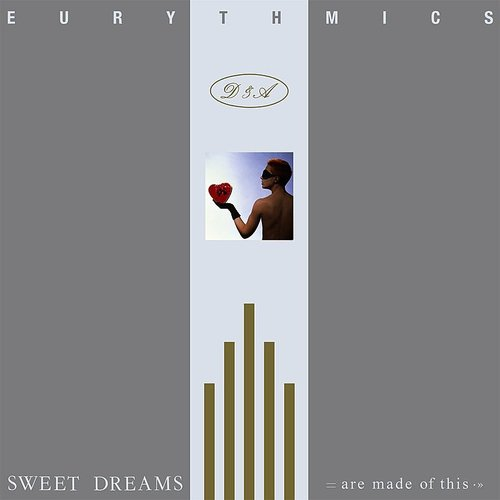 Eurythmics - Sweet Dreams (Are Made Of This) (Ogv) (Dli)