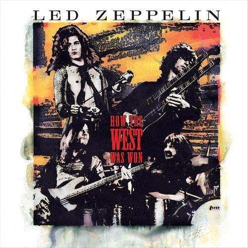 Led Zeppelin - How The West Was Won: Remastered