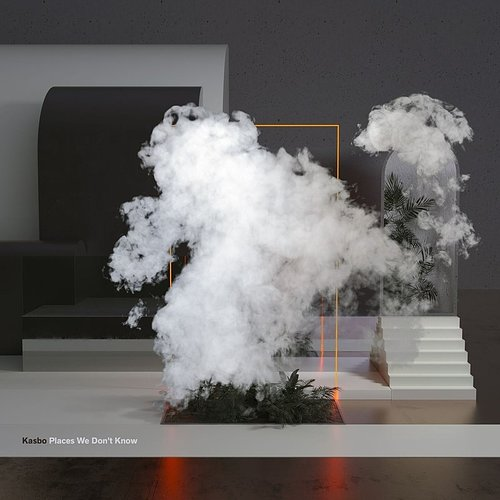 Kasbo - Places We Don't Know [Import LP]