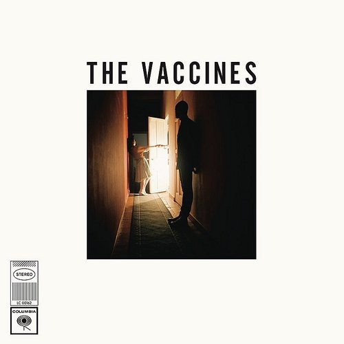 The Vaccines - All In White - Single