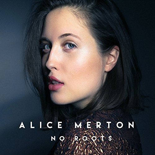 Alice Merton - No Roots [Import CD Single]
