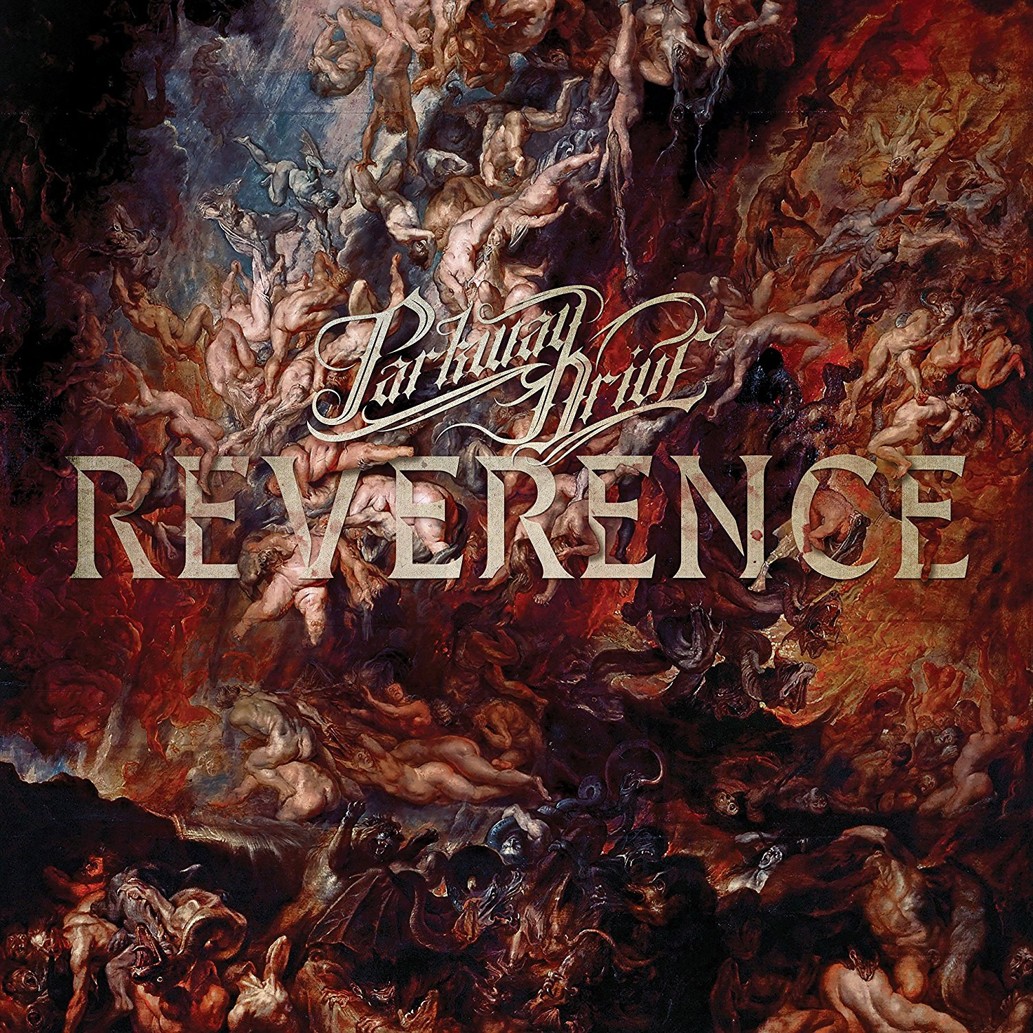 Parkway Drive - Reverence [LP]