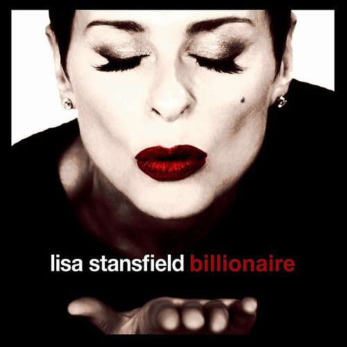 Lisa Stansfield - Billionaire EP
