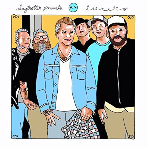Trampled By Turtles - Daytrotter Vinyl Series No 4