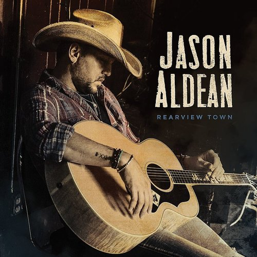 Jason Aldean - Gettin' Warmed Up - Single