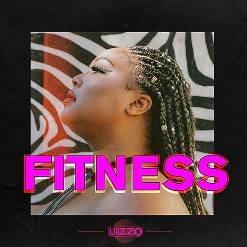 Lizzo - Fitness - Single