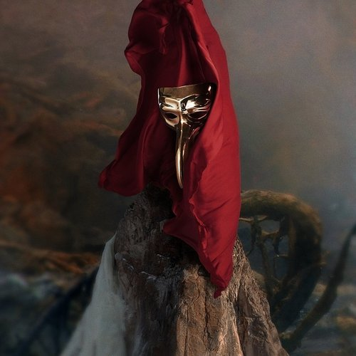Claptone - Stay The Night - Single