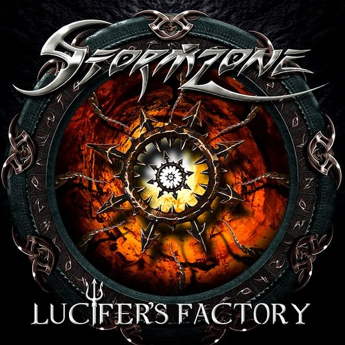 Stormzone - Lucifer's Factory