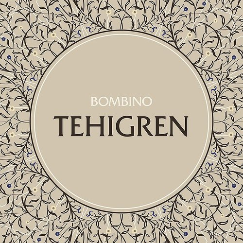 Bombino - Tehigren (The Trees) - Single