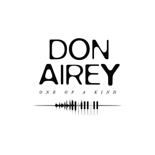 Don Airey - Victim Of Pain - Single