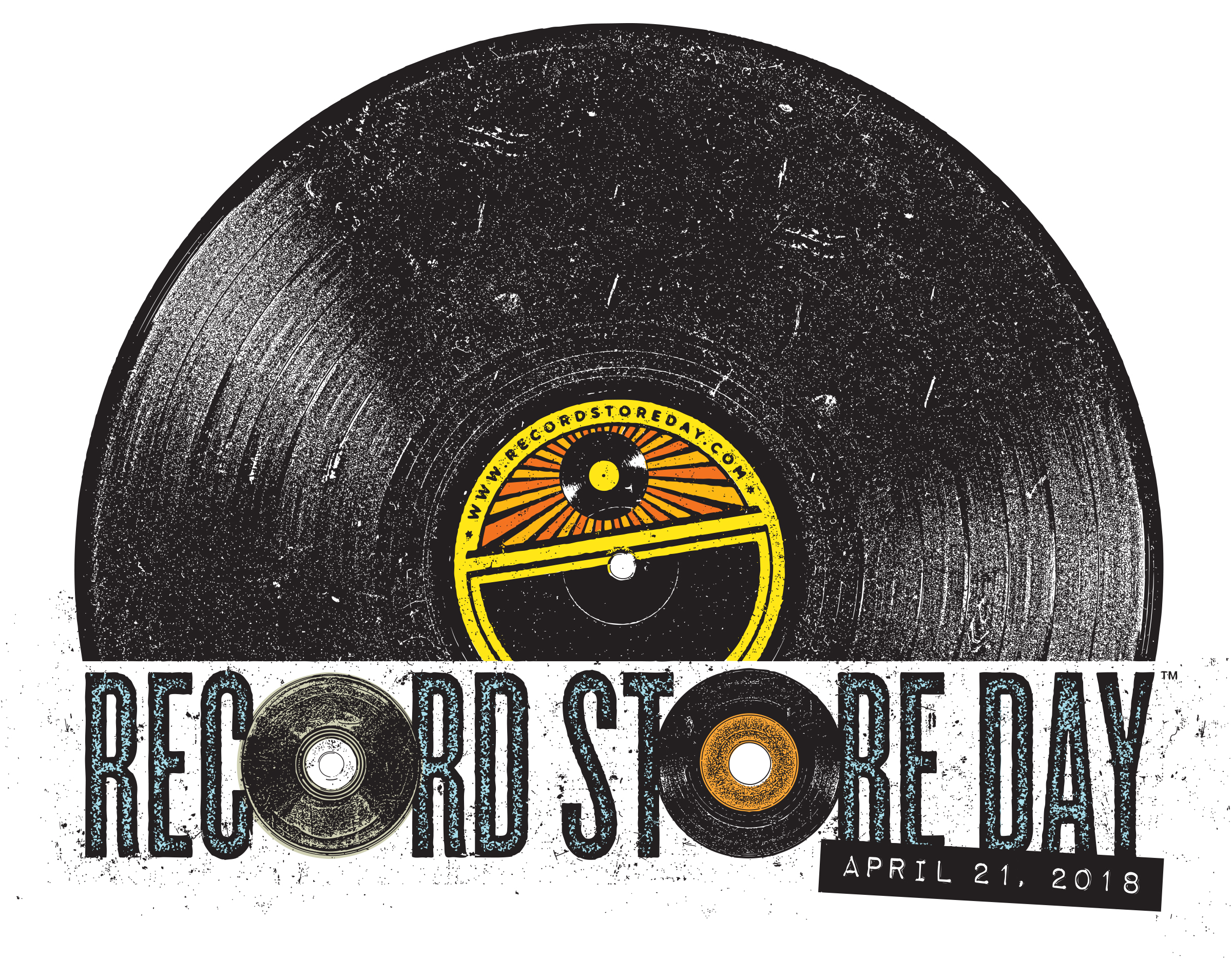Record Store Day 2018 Release List