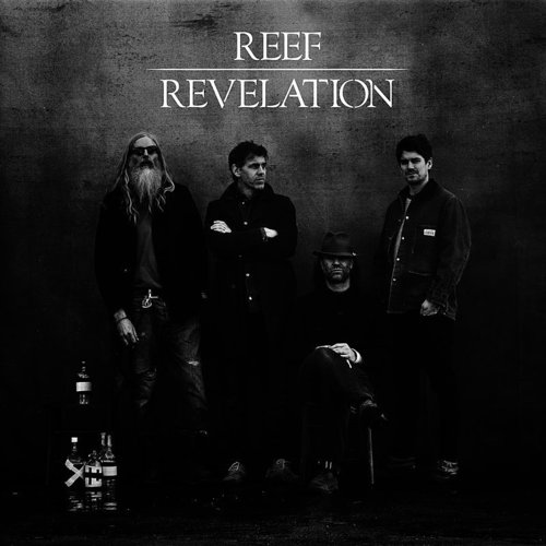 Reef - Revelation - Single