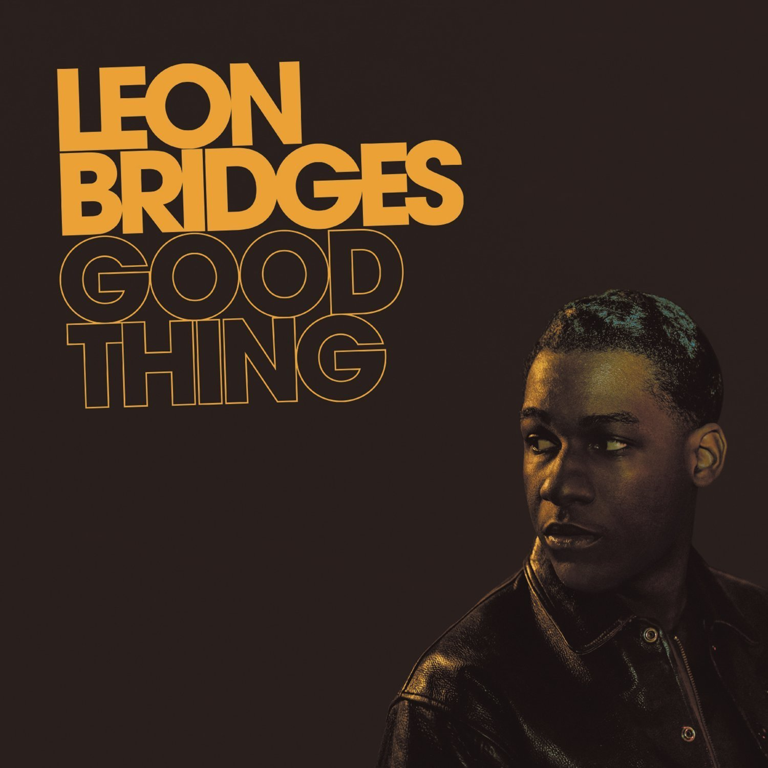 LEON BRIDGES He's a man of few words on this video, but every one of them is a good thing.