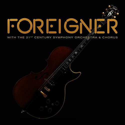 Foreigner - Say You Will - Single