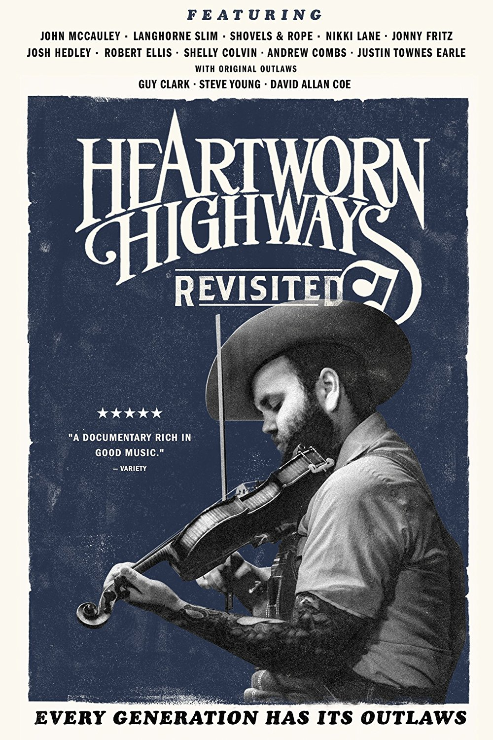 Heartworn Highways - Heartworn Highways Revisited
