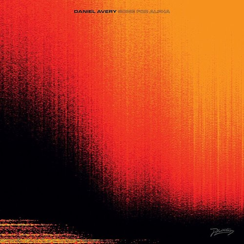 Daniel Avery - Clear - Single