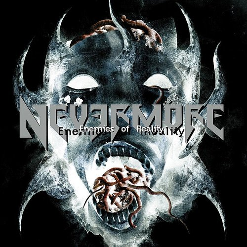 Nevermore - Enemies Of Reality [Import LP]
