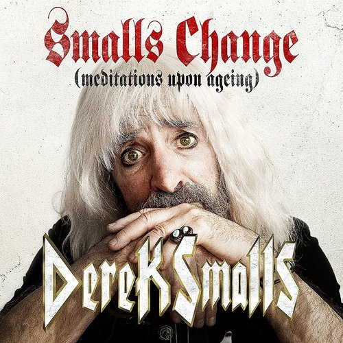 Derek Smalls - Rock And Roll Transplant (Feat. Steve Lukather, Jim Keltner And Chad Smith) - Single