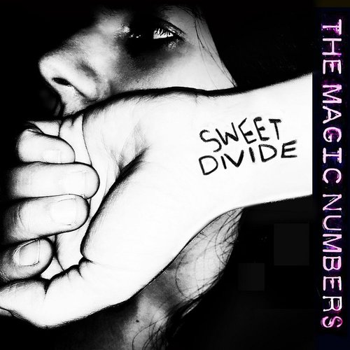 The Magic Numbers - Sweet Divide - Single