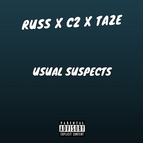 Russ - Usual Suspects - Single