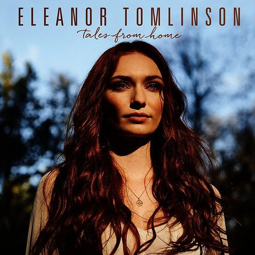 Eleanor Tomlinson - I Can't Make You Love Me - Single
