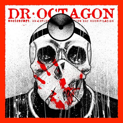 Dr. Octagon - Flying Waterbed - Single