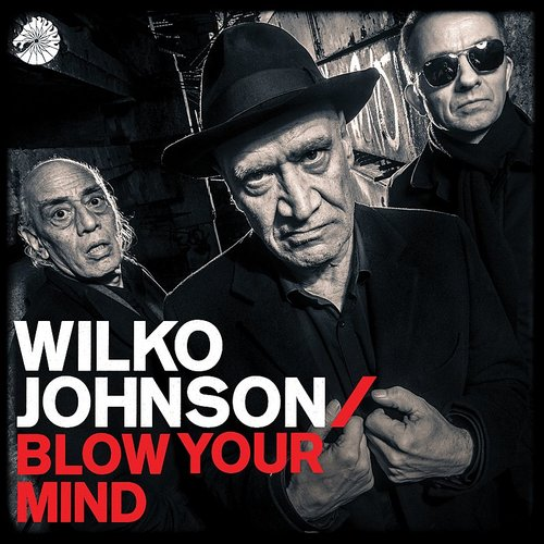 Wilko Johnson - Marijuana - Single