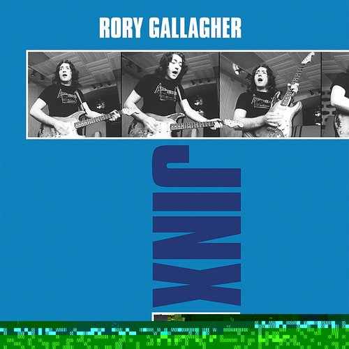 Rory Gallagher - Jinx [Import LP]