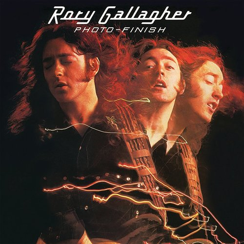 Rory Gallagher - Photo Finish (Remastered 2017)