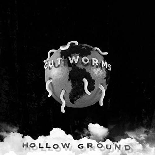 Cut Worms - Hollow Ground [Red LP]